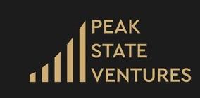 Peak State- Website