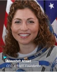 Anousheh