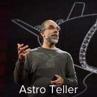 Astro Teller