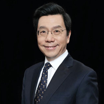 Kai Fu Lee, Ph.D. - CEO, Sinovation Ventures