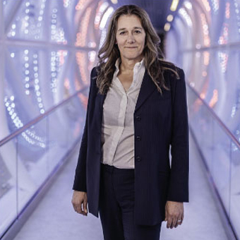 Martine Rothblatt, Ph.D. - CEO, United Therapeutics