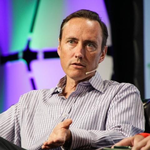Steve Jurvetson - Photo